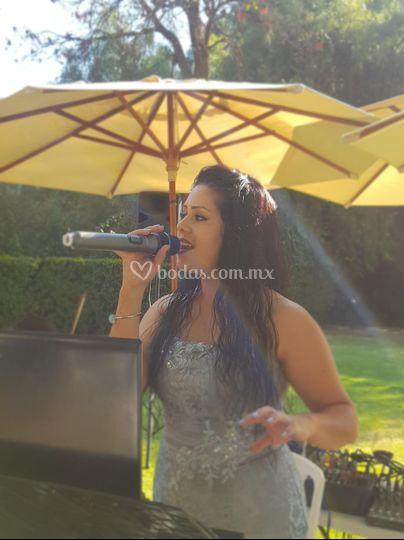 Soprano solista Puebla