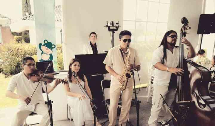 Grupos de jazz en Puebla