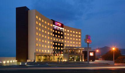 HS HOTSSON HOTEL SILAO 1