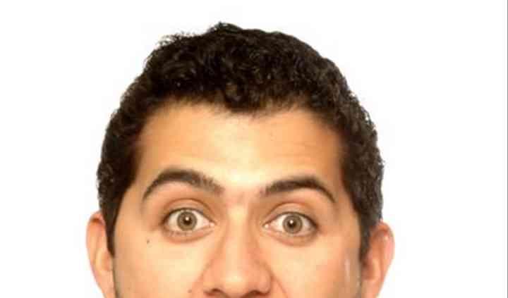 Mago Carlos Luviano