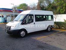 Regular vans