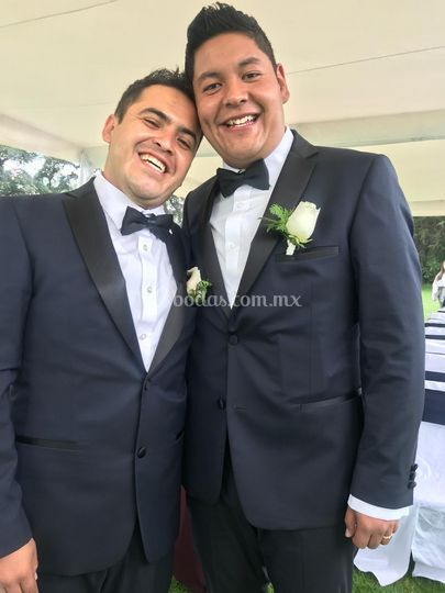 Luis & Adrián