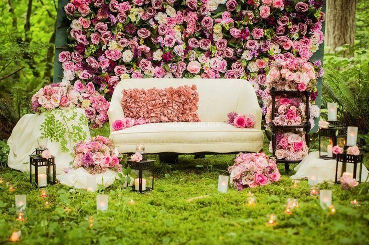 Producimos estilos de bodas