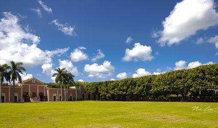 Hacienda Xtepén 2