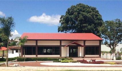 Salón Campestre Acosta 1