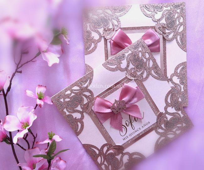Tono blush & rosegold
