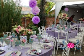 Coco Calasich Wedding & Event Planners