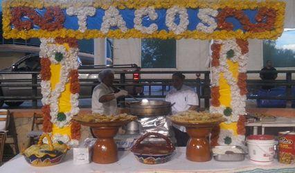 Banquetes El Amigo