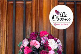Ale Olivares - Ramos de Novia