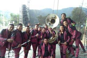 Los Inolvidables Norteño Banda y Marimba