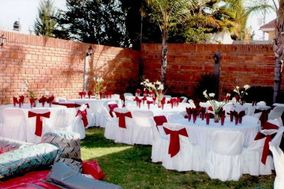 Jardín María Fernanda