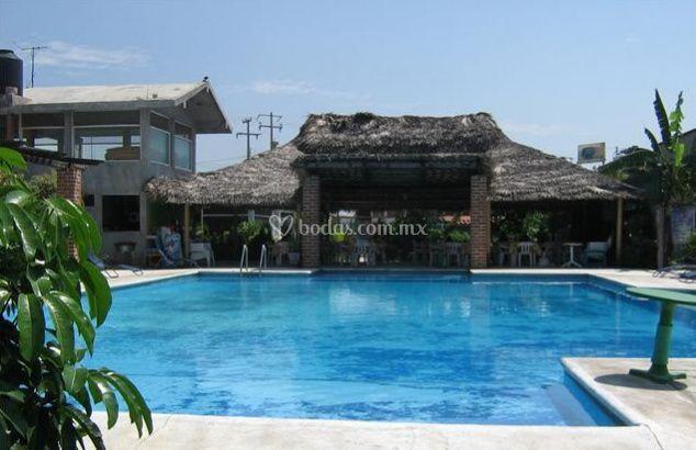 Hotel Pazulco
