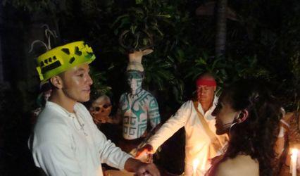 Fuego Maya 1