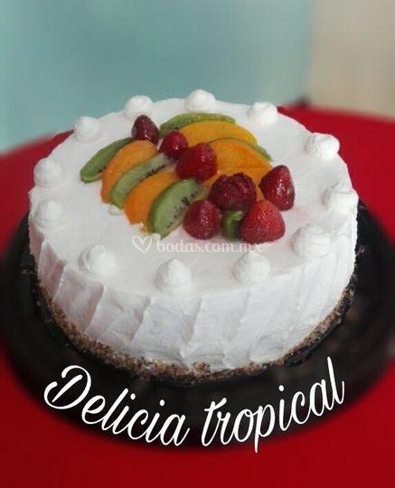 Delicia tropical