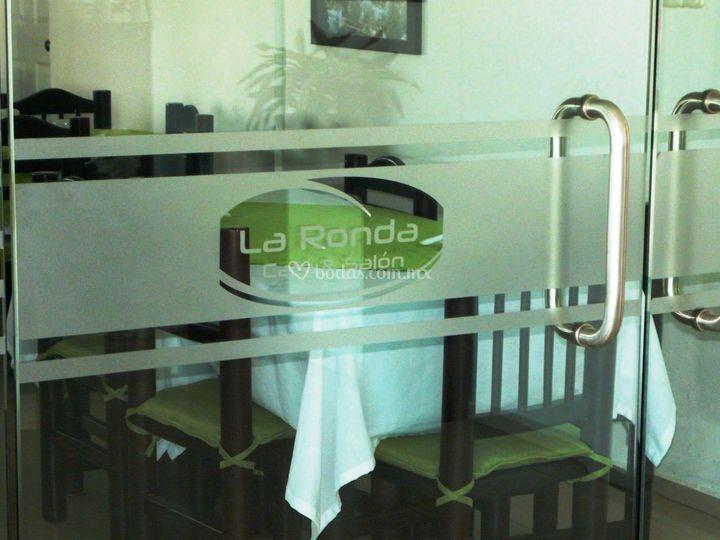 Café & Salón La Ronda
