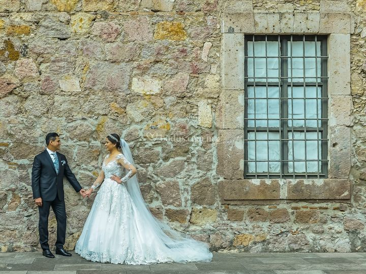 Fotógrafo de bodas y video