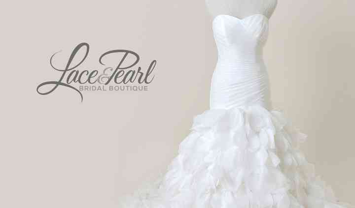 Lace & Pearl Bridal
