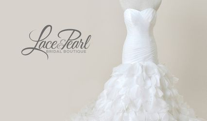 Lace & Pearl Bridal