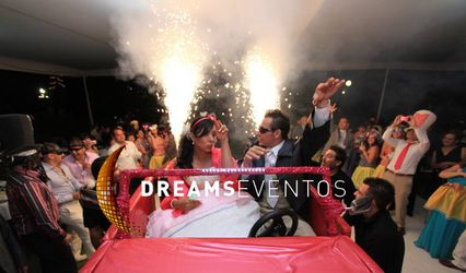 Dreams Eventos 1