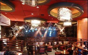 Restaurante Nobu