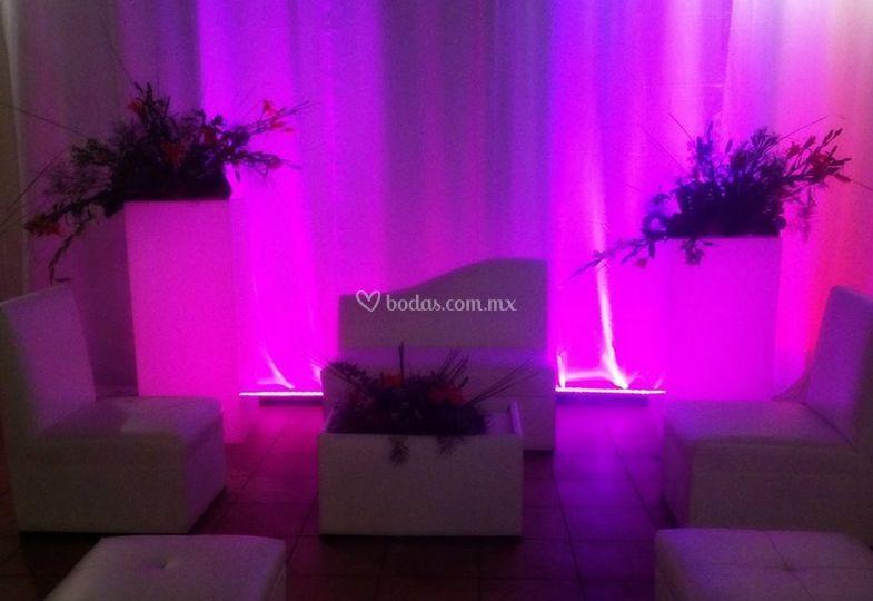 Sala lounge