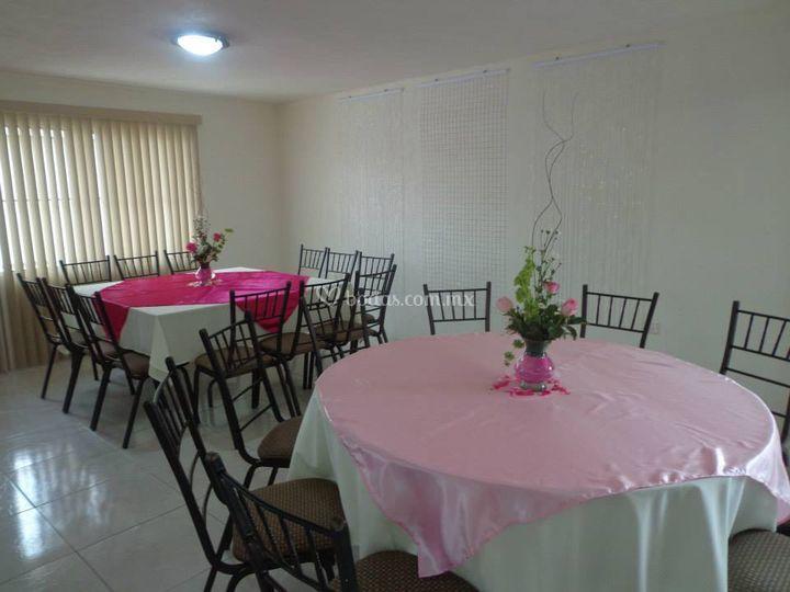 Miranda Salón de Eventos