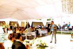 El momento del brindis de Malay Club de Playa & Sal�n