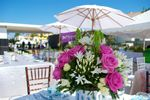 Montajes de boda de Malay Club de Playa & Sal�n