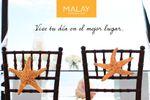 Montaje civil de Malay Club de Playa & Sal�n