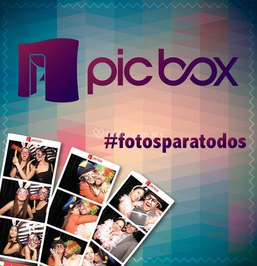 Picbox Tampico