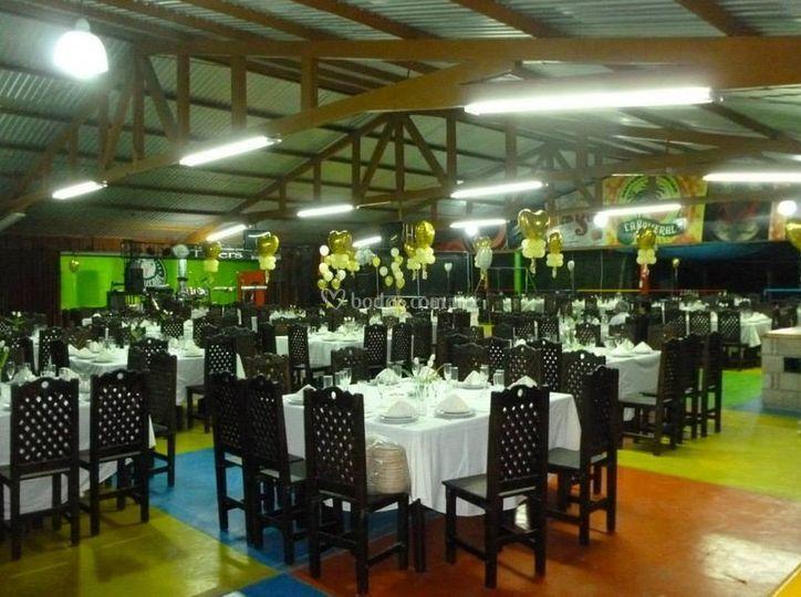 Restaurante Cañaveral