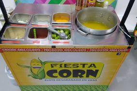 Fiesta Corn - Carrito de Elote