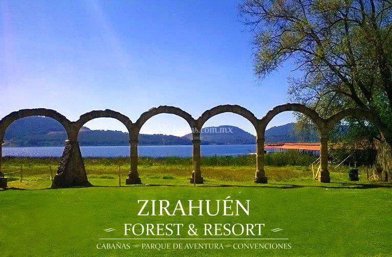 Zirahuén