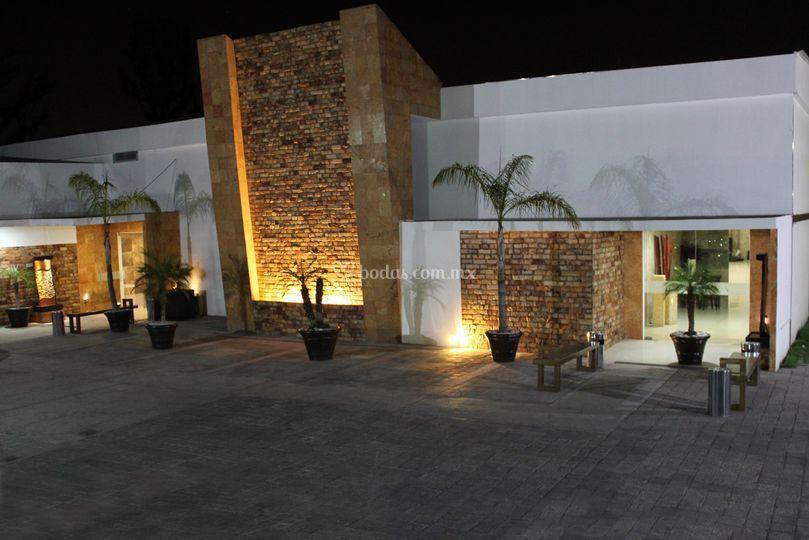 Salón Villagrand Tecnológico