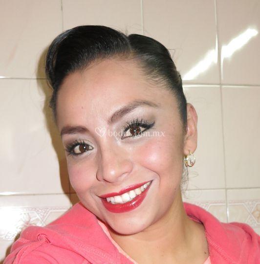 Luz Ang Maquillista