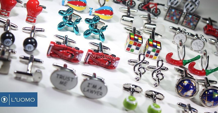 Más de 500 modelos diferentes