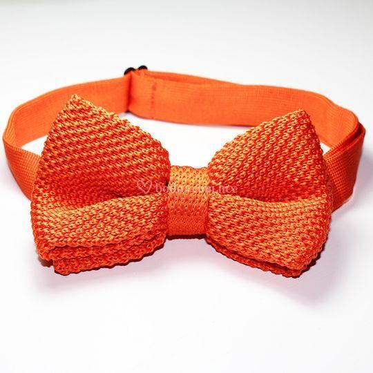Corbatas de Moño  Lisas