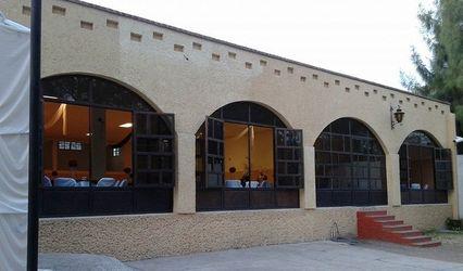 Salón El Cerrito
