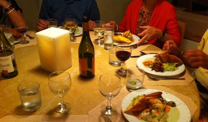 Banquetes Del Cheff Ojeda