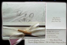 Invitaciones Alanis