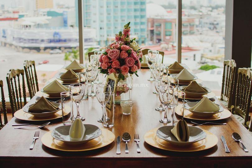 Banquete Alyeska