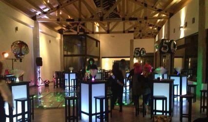 Eventos Lounge México 1