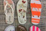 Sandalias y pantuflas