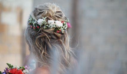 Giovanna Arca Makeup & Hairstyle 1