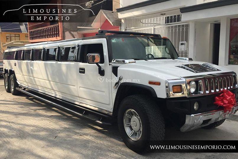 Limousines Emporio