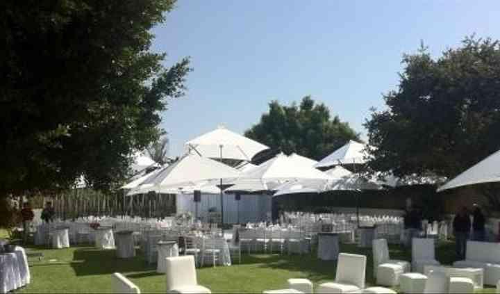 Jardín canela, 50-150 personas