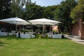 Jardín Pedregal