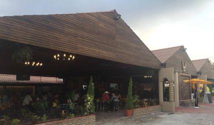 Hacienda El Águila