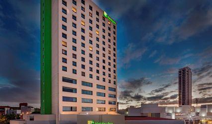 Holiday Inn Puebla La Noria 1