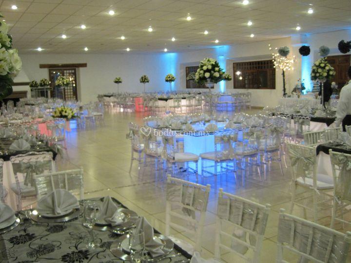 Gran Salón Don Vasco
